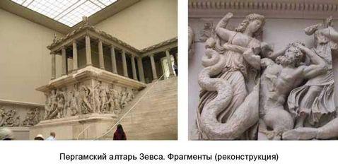 Сексуальна культура античности